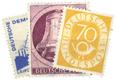 Briefmarken Deutschland nach 1945