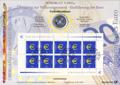 Numisblätter Euro