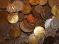 für Münzen