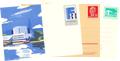 Postkarten ungebraucht