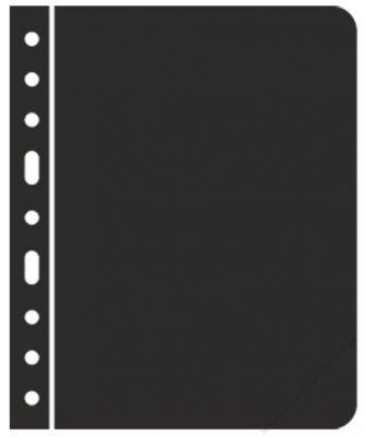 LE VARIO ZWL - 5er Pack Zwischenblätter schwarz