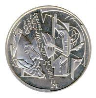 BRD 2003 J.497 10 Euro 100 Jahre Deutsches Museum st