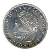 BRD 1970 J.408 5 DM Ludwig van Beethoven st