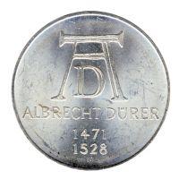 BRD 1971 J.410 5 DM Albrecht Dürer vz-st