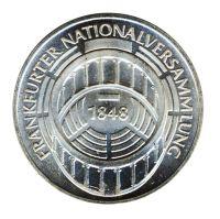 BRD 1973 J.412 5 DM Frankfurter Nationalversammlung st