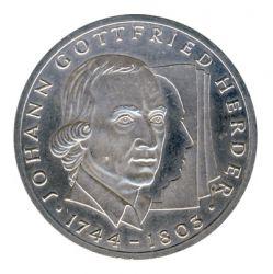 BRD 1994 J.458 10 DM Johann Gottfried Herder vz-st