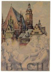 Gemeinschaftsausgaben 1946 Mi-Nr. 932 SSt. Leipziger Messe