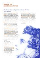 BRD 1997 Beschreibung für Numisblatt 2/1997 und 3/1997