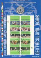 BRD 2003 Numisblatt 4/2003
