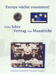BRD 2003 Geschenk für Numisblatt-Sammler