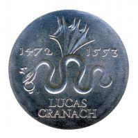 DDR 1972 J.1538 20 Mark Lucas Cranach st