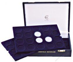 SC Luxuskassette für 60 10 EURO-Gedenkmünzen