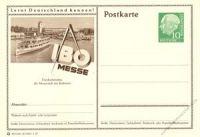 BRD 1955 Mi-Nr. P024 242 * Friedrichshafen