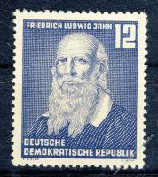 DDR 1952 Mi-Nr. 317 ** 100. Todestag von Friedrich Ludwig Jahn