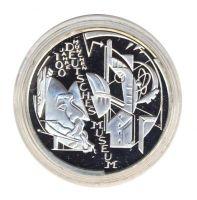 BRD 2003 J.497 10 Euro 100 Jahre Deutsches Museum PP
