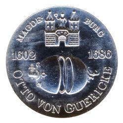 DDR 1977 J.1565 10 Mark Otto von Guericke st