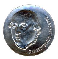 DDR 1978 J.1570 20 Mark Johann Gottfried Herder st