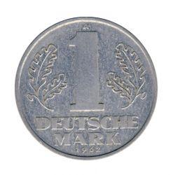 DDR 1962 J.1513 1 Mark Kursmünze vz