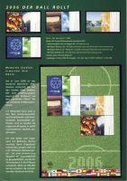 BRD 2003-2006 Geschenk für Numisblatt-Sammler