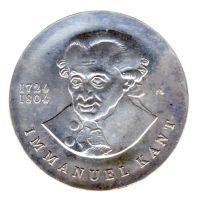 DDR 1974 J.1549 20 Mark Immanuel Kant st