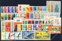 DDR 1963 Mi-Nr. 934-1003 ** kompletter Jahrgang