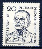 DDR 1956 Mi-Nr. 534 ** 1. Todestag von Thomas Mann