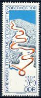 DDR 1973 Mi-Nr. 1831 ** Rennrodel-Weltmeisterschaften