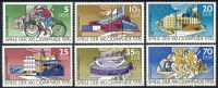 DDR 1976 Mi-Nr. 2126-2131 ** Olympische Sommerspiele