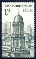 DDR 1986 Mi-Nr. 3027 ** 750 Jahre Berlin